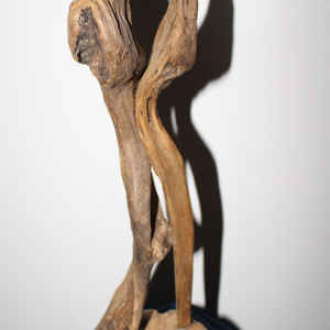 Lovers by Doris Cipolla, oblate