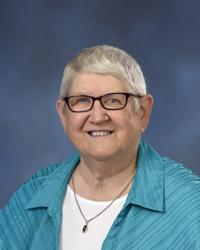 Sister Mary Ellen Cummings