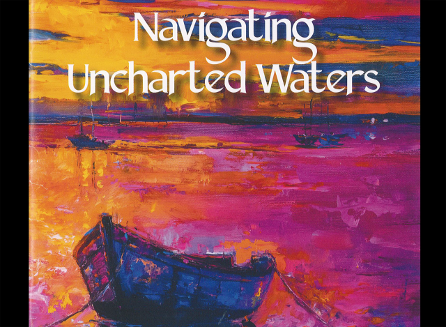 Navigating Uncharted Waters
