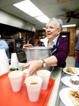 Soup Kitchens In Erie