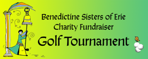 Benedictine Sisters of Erie Golf Tournament