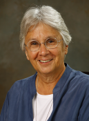 Sister Mary Miller, Emmaus Ministries Director
