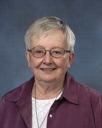 Sister Therese Glass