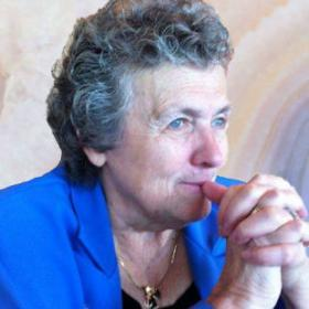 Benedictine Spirituality eCourse with Joan Chittister