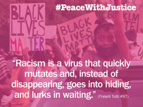 Martin Luther King Day #PeaceWithJustice