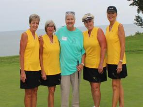 Sister Stephanie and the Big Bees team