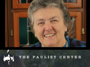 Sister Joan will speak on Pope Francis' encyclical, Fratelli Tutti
