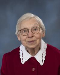 Sister Mary Daniel Meahl