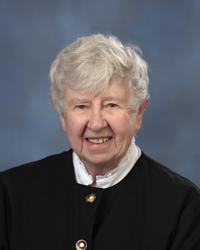 Sister Michelle Wilwohl