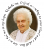 Sister Andrea Weidle, OSB