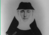 Mother Benedicta Riepp (1825-1862) is the founder of Benedictine life for women in the Untied States.